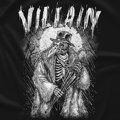Villain Reaper