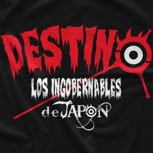 Destino - Los Ingobernables