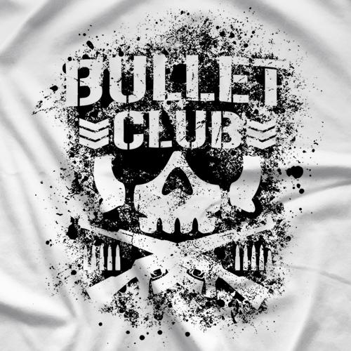 Bullet Club White