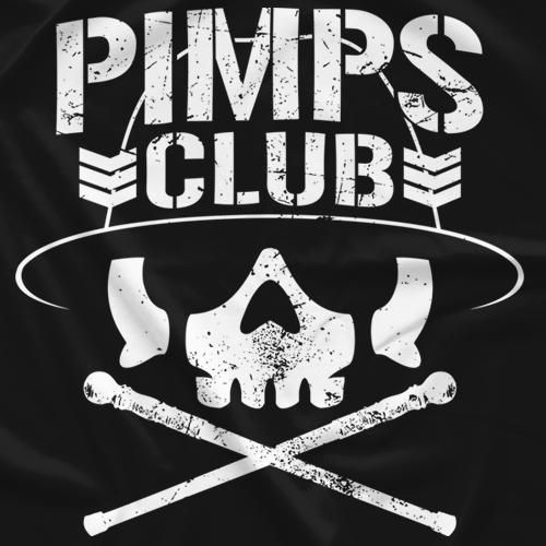 Pimps Club - Yujiro Takahashi