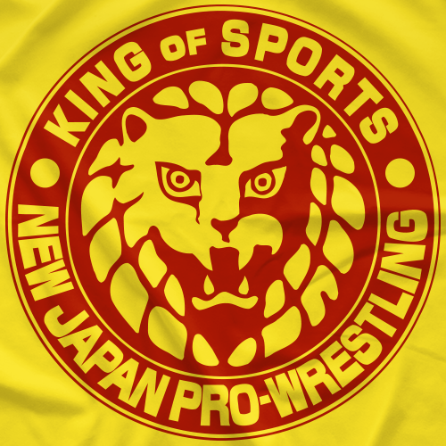Lion Mark Yellow