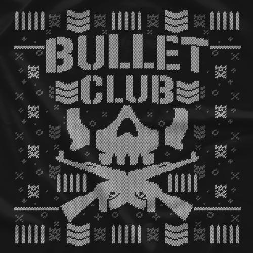 Bullet Club Holiday Sweatshirt
