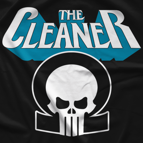 Omega: The Cleaner