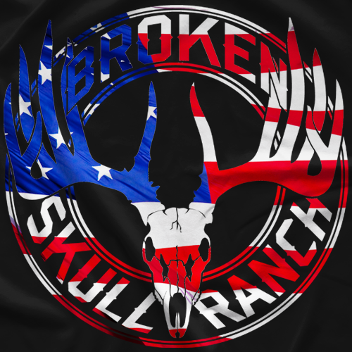 BSR American Flag