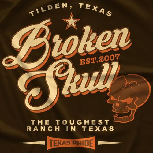 Broken Skull Script