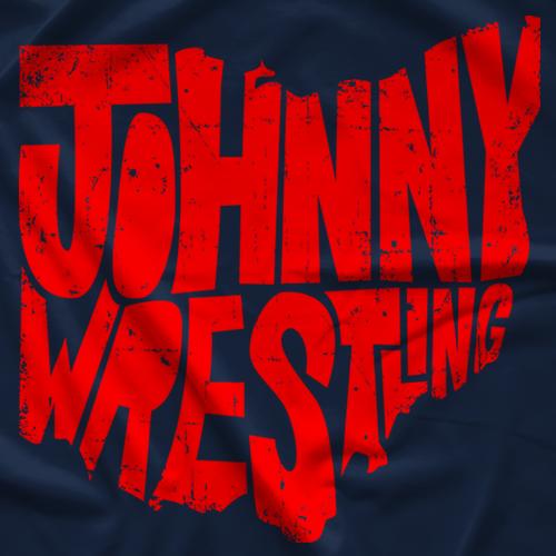 Johnny Wrestling (Limited Edition)