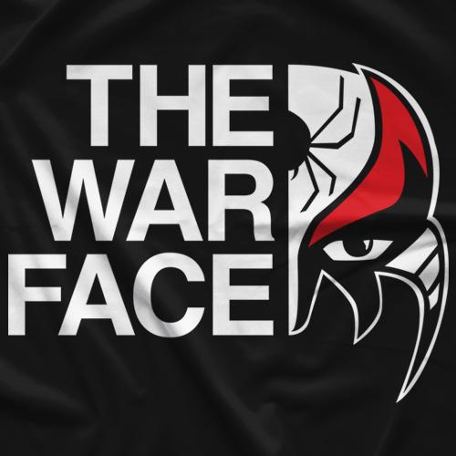 The War Face