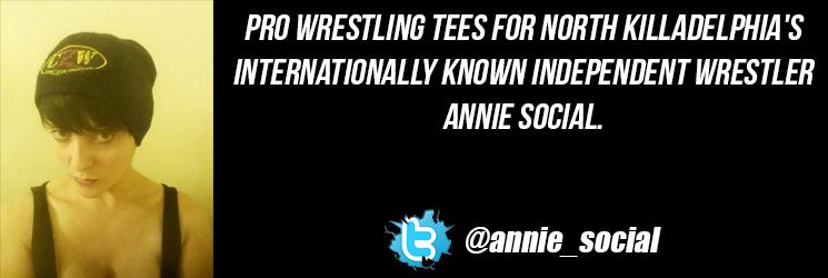 Annie Social