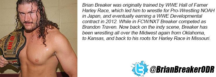 Brian Breaker