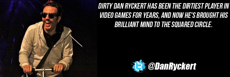 Dirty Dan Ryckert