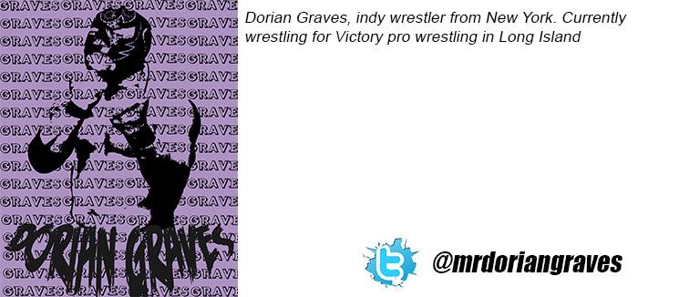 Dorian Graves