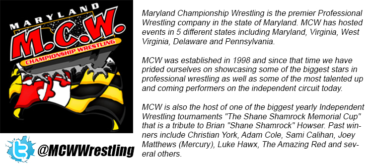 MCW Wrestling