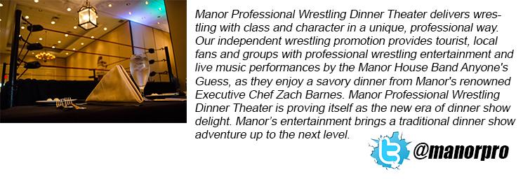 Manor Pro Wrestling