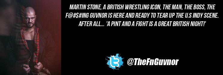 Martin Stone