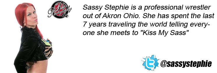 Sassy Stephie