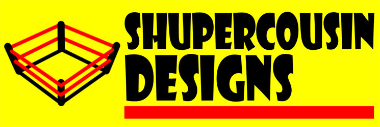 Shupercousin Designs