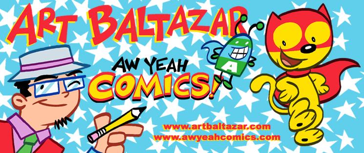 Art Baltazar