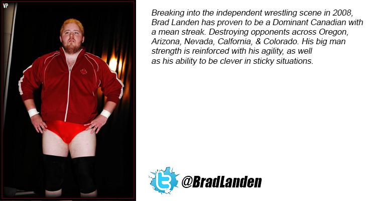 Brad Landen
