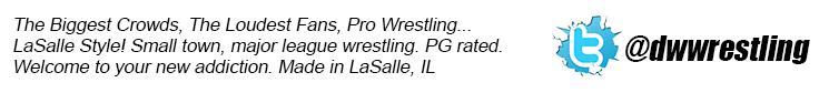 DREAMWAVE Wrestling