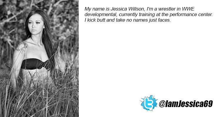 Jessica Willson
