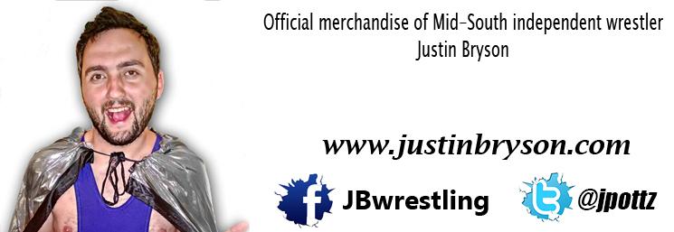 Justin Bryson