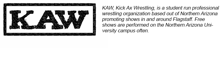 Kick Ax Wrestling