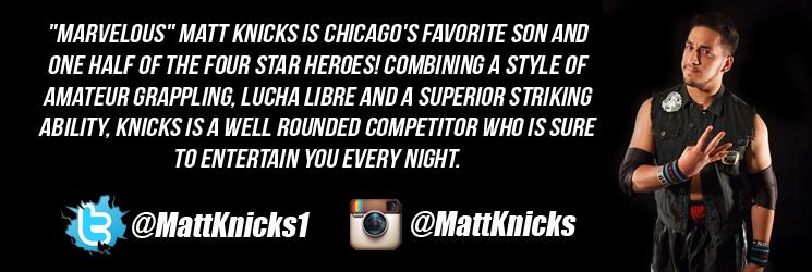 Matt Knicks