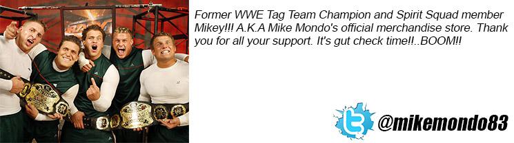 Mike Mondo