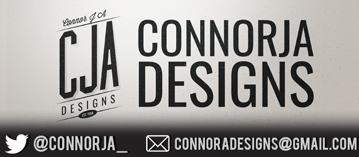 Connor JA Designs