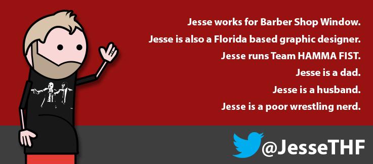 Jesse Long