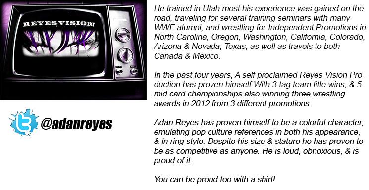 Reyes Vision