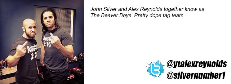 The Beaver Boys