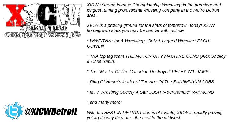 XICW Detroit