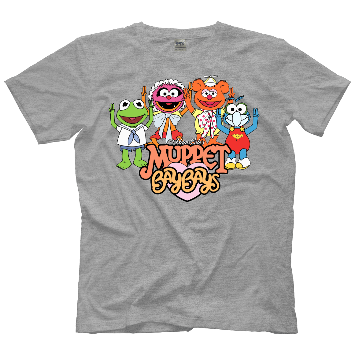Adam Cole BayBays T-shirt