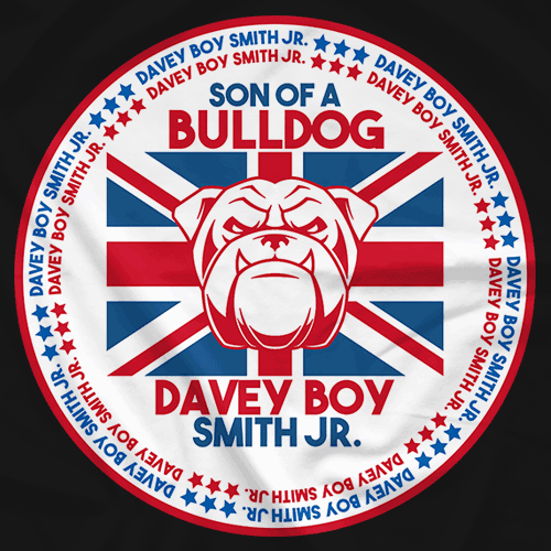 Davey Boy Smith Jr.