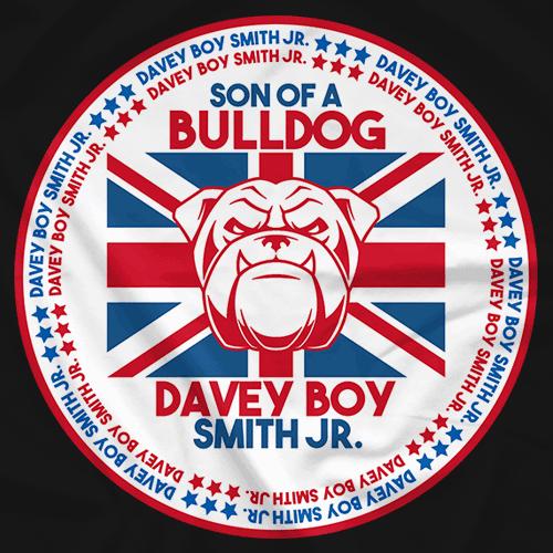 Davey Boy Smith Jr.