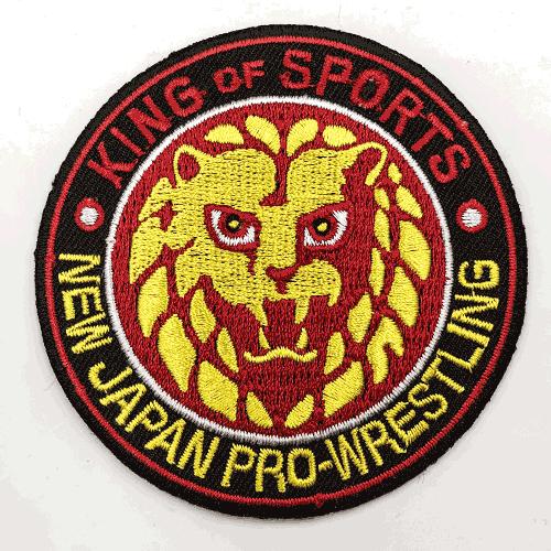 Bullet Club / NJPW Patches