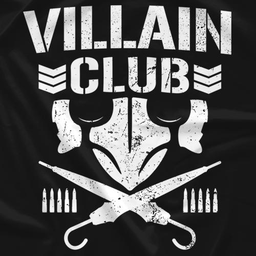 Villain Club