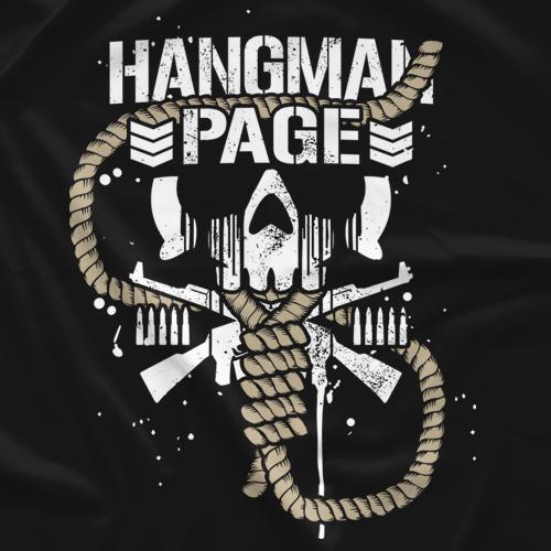 Hangman Page