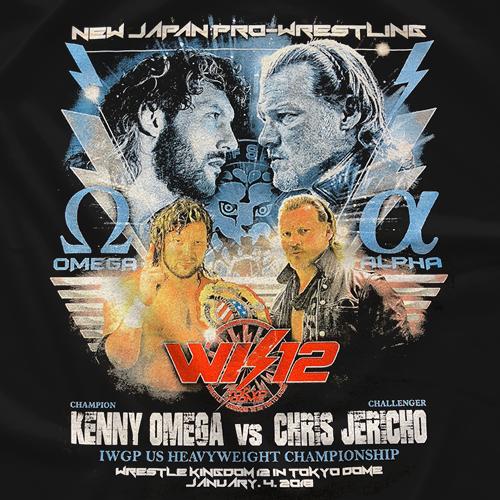 Omega/Jericho WK12