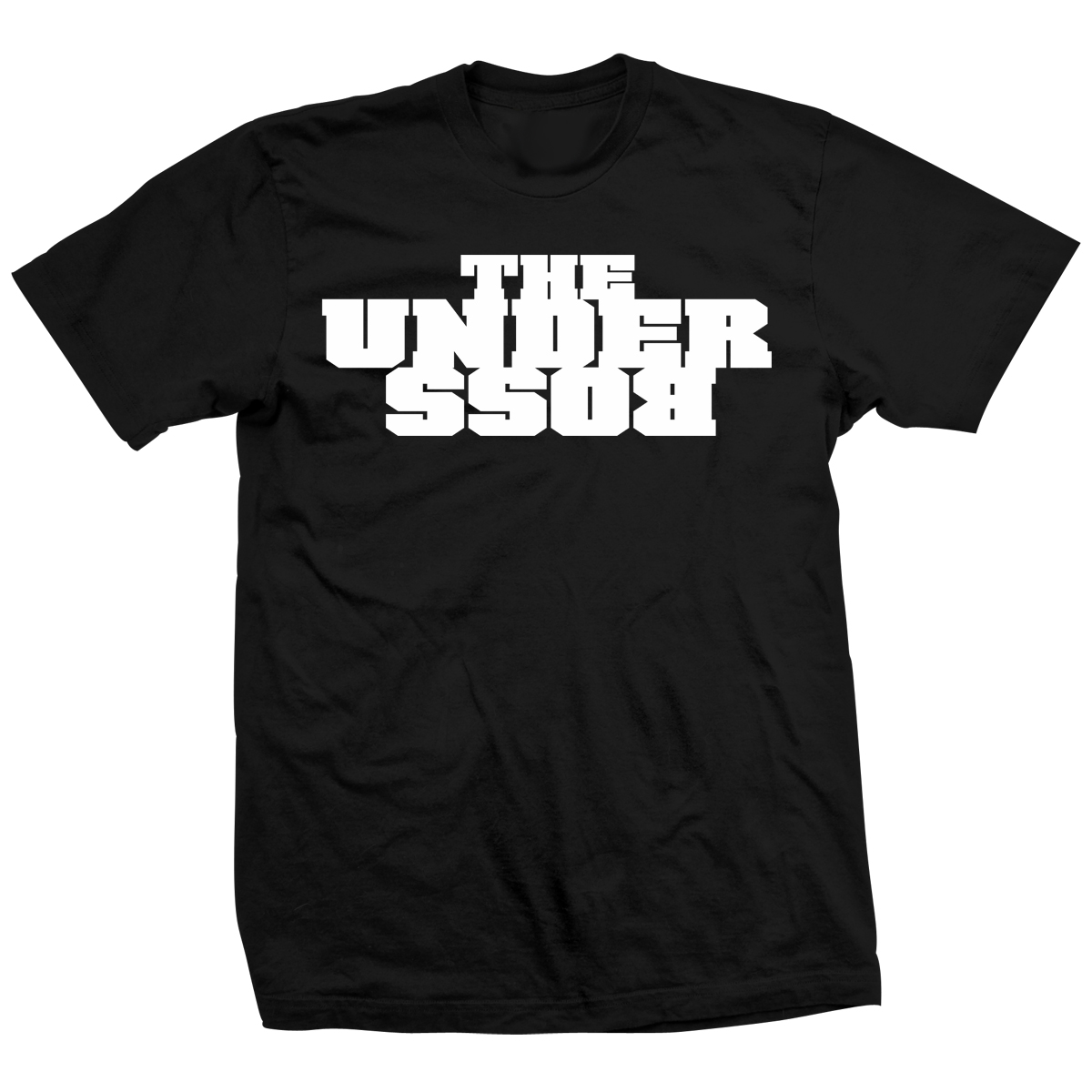 Bad Luck Fale Real Boss T-shirt