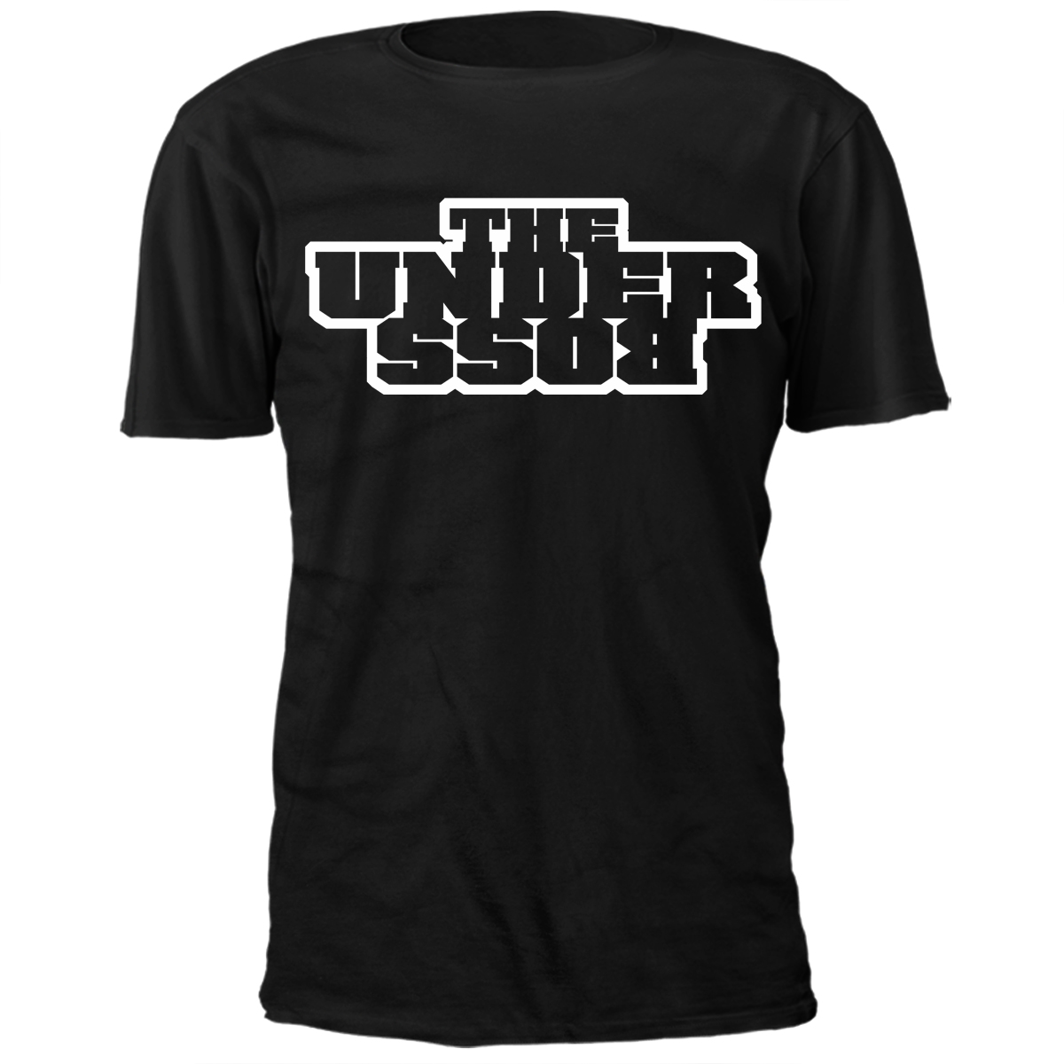 Bad Luck Fale The UnderBoss T-shirt