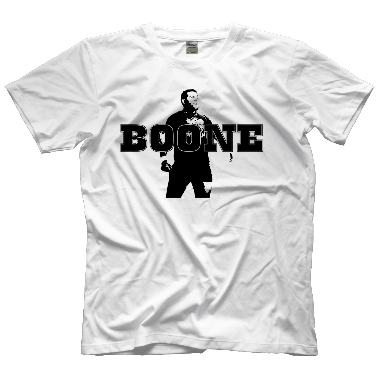 Boone Basic T-shirt
