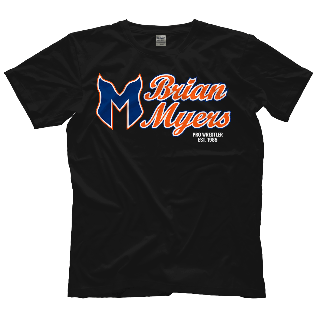 Brian Myers Haru Style T-shirt