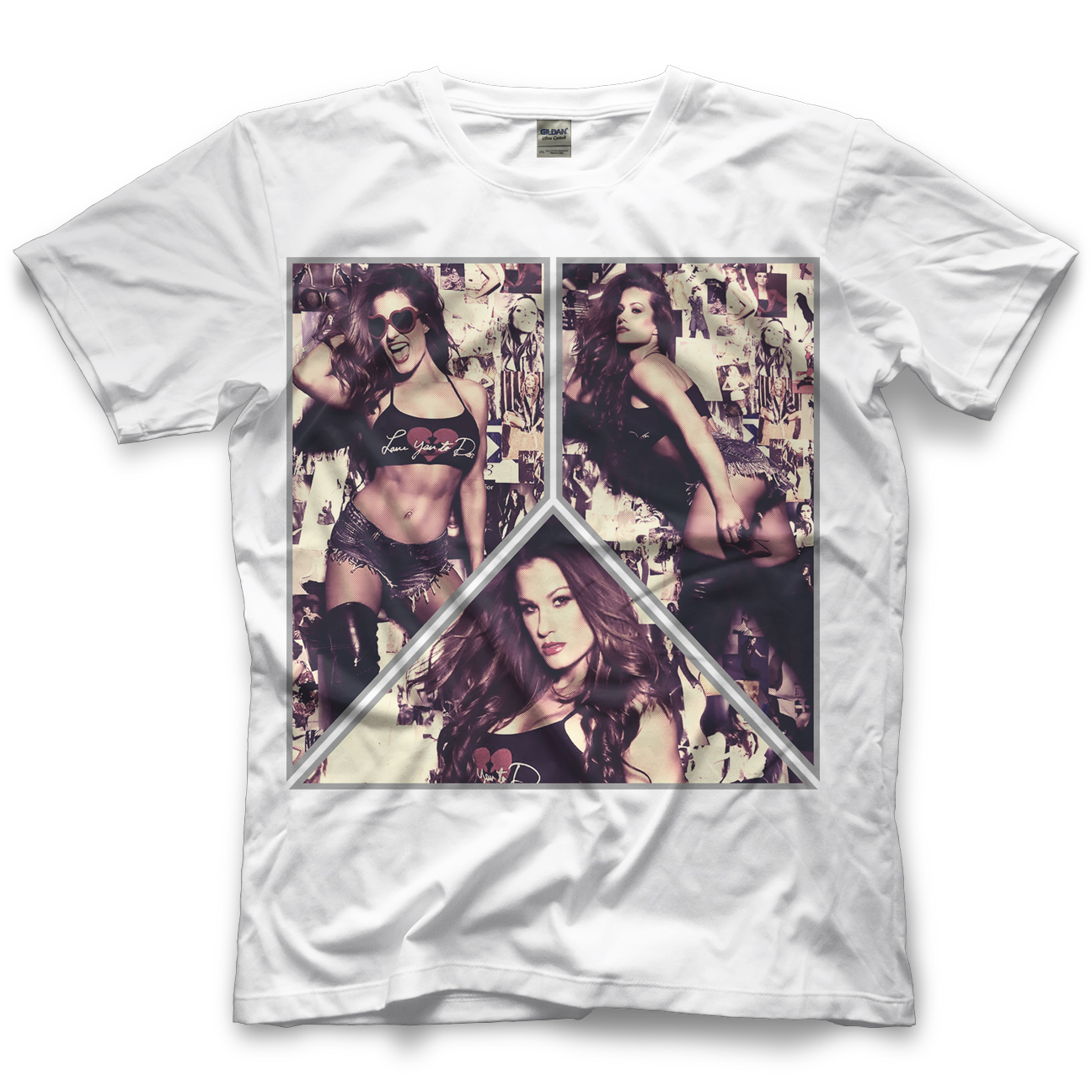 Brooke Adams Knockout T-shirt