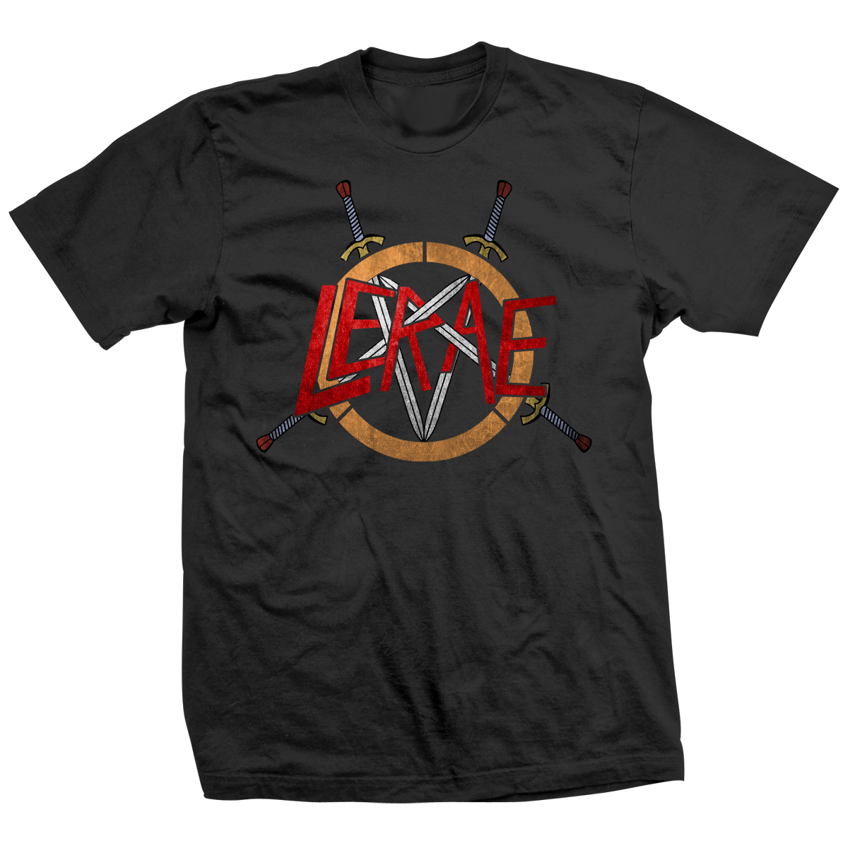 Candice LeRae Slayer LeRae T-shirt