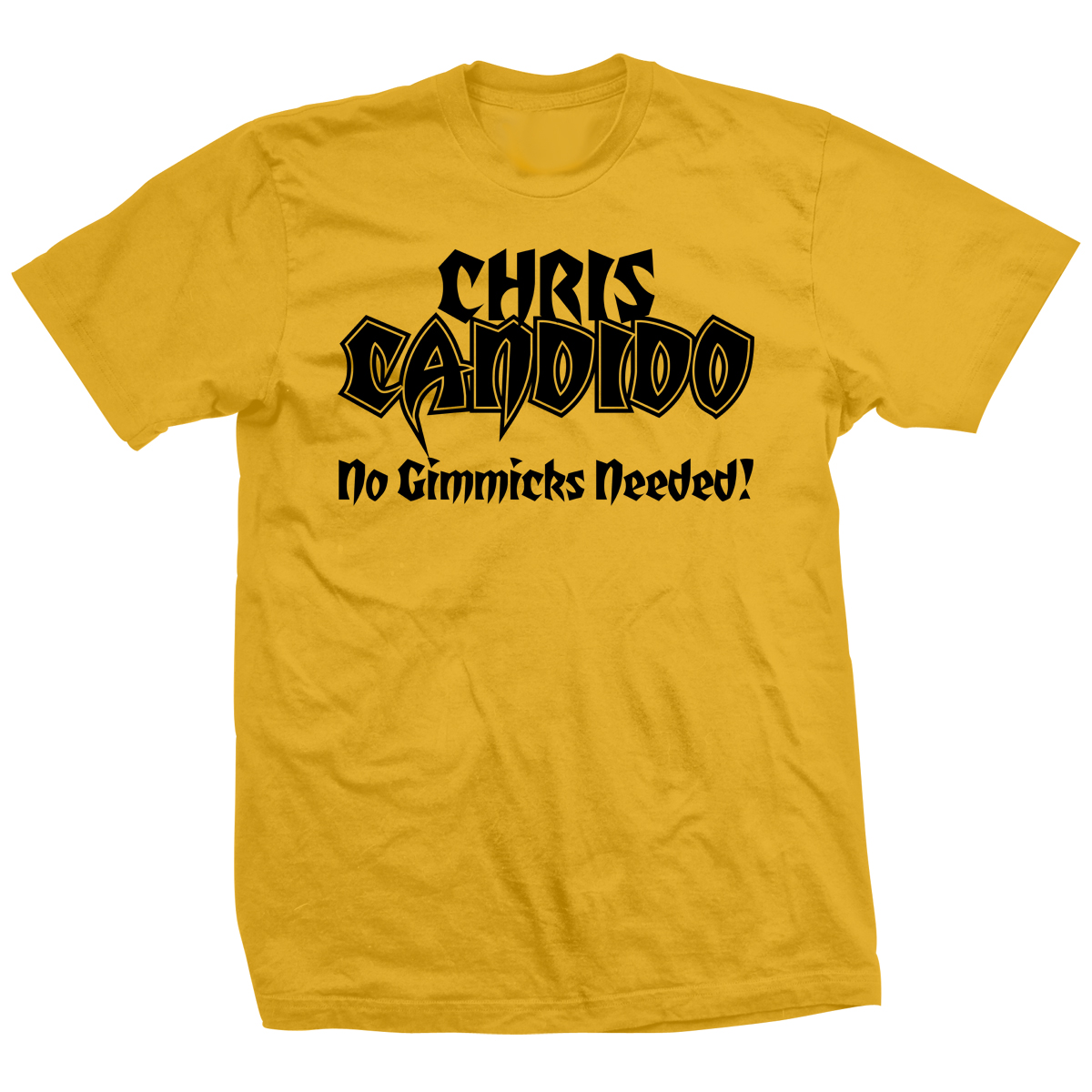 Candido Extreme T-shirt