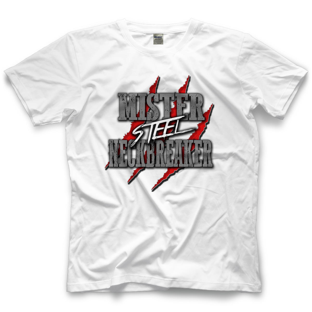Mr. Neckbreaker T-shirt