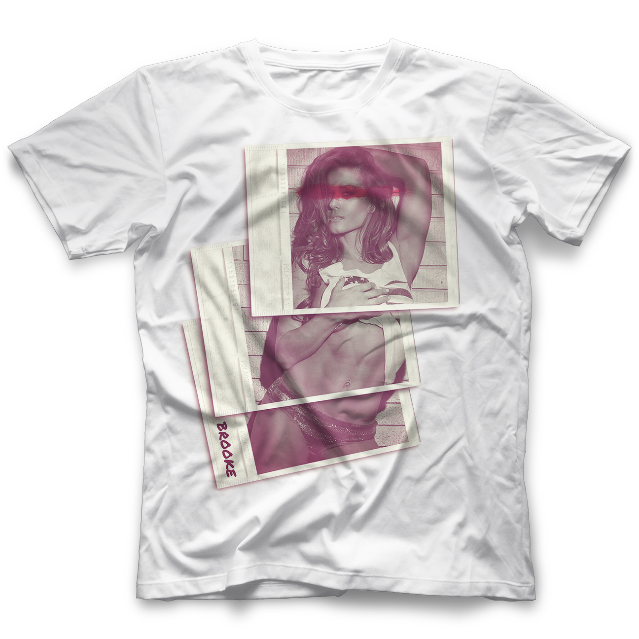 Brooke Adams Photos T-shirt