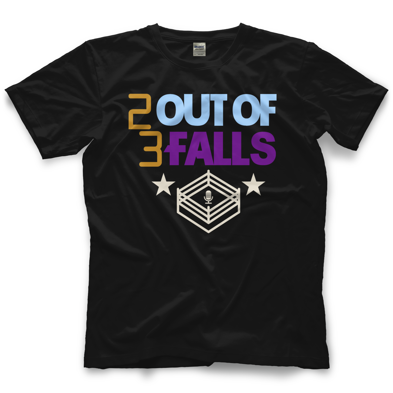 2 Out Of 3 Falls